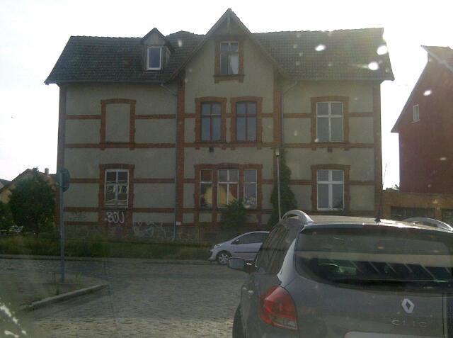 Neubrandenburg, Morgenland-/Ecke Kleist- und Vossstraße